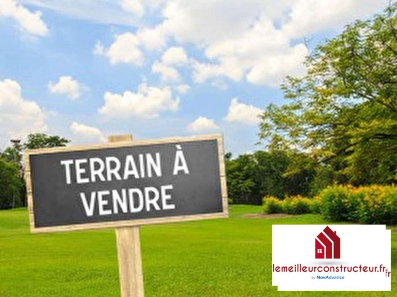 Moult Calvados terrein foto 4329228