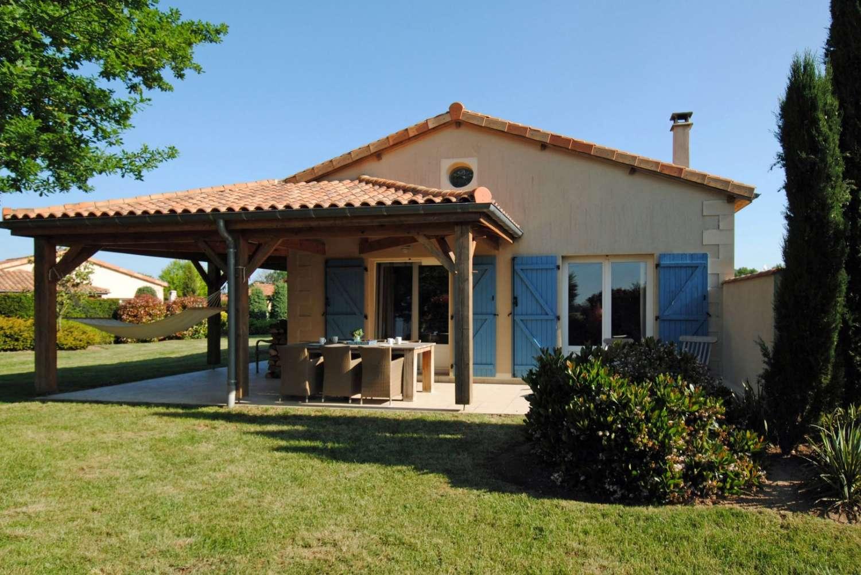 Les Forges Morbihan Haus Bild 4328909