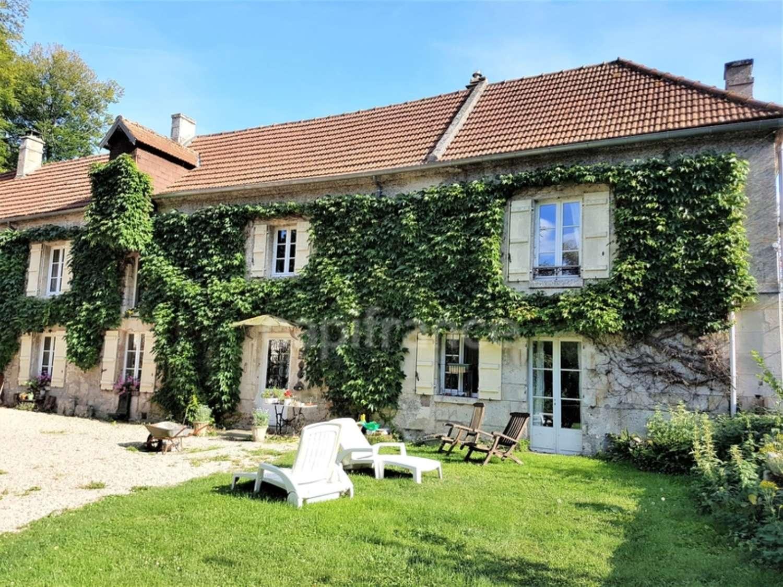 Villers-Cotterêts Aisne huis foto 4327574