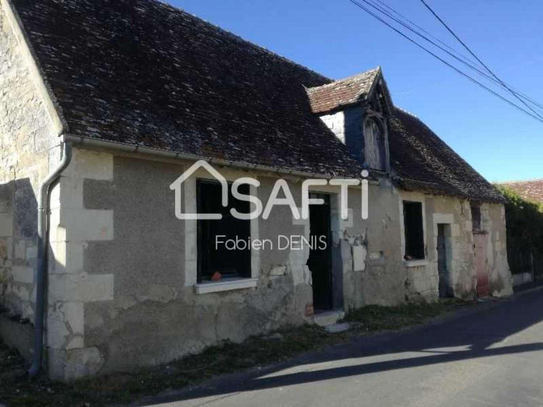 Saint-Aignan Loir-et-Cher huis foto 4281627