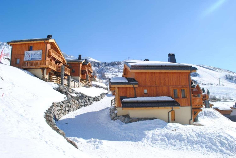 Saint-Avre Savoie appartement foto 4328838