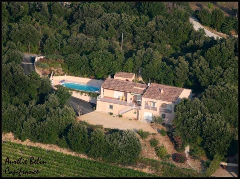 Bourg-Saint-Andéol Ardeche huis foto 4309567