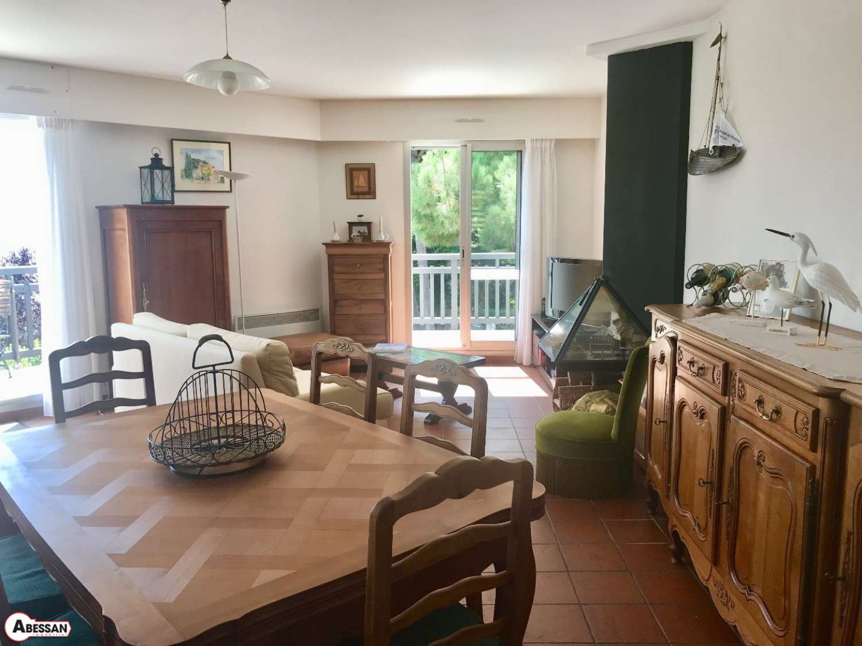 La Baule-Escoublac Loire-Atlantique Apartment Bild 4328439