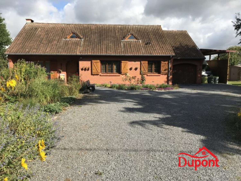 Rieulay Nord huis foto 4311628