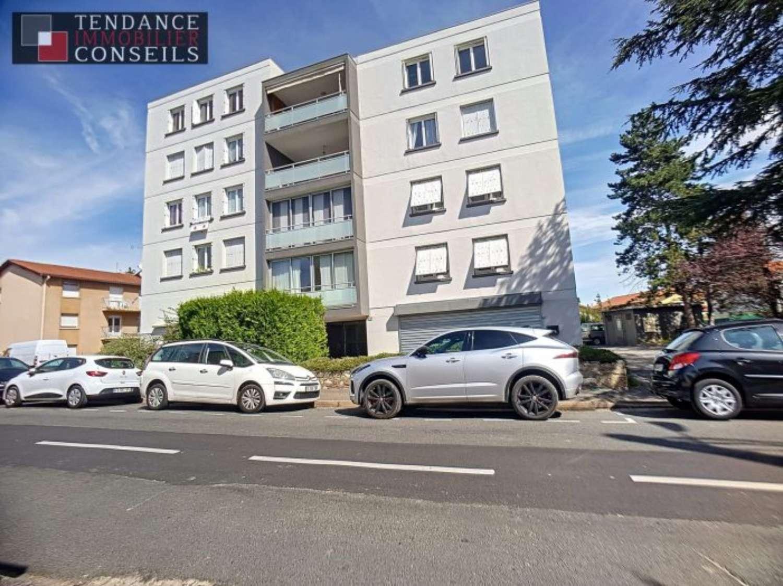 Villefranche-sur-Saône Rhône appartement foto 4334565