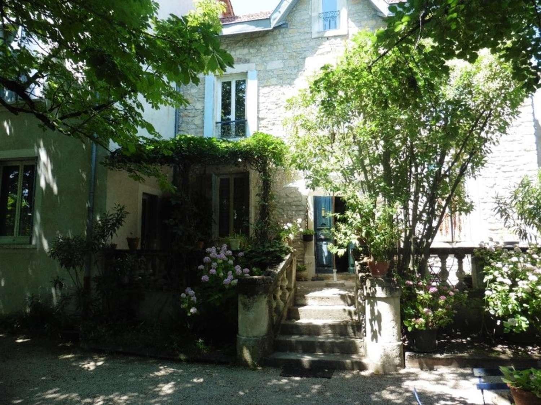 Alès Gard huis foto 4327639
