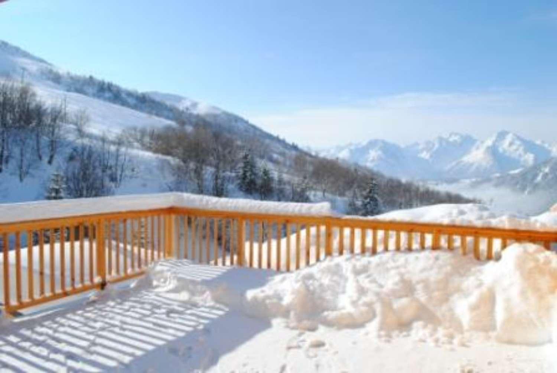 La Chambre Savoie Apartment Bild 4328836