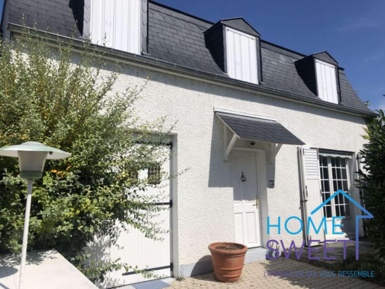 Orléans 45100 Loiret huis foto 4329053