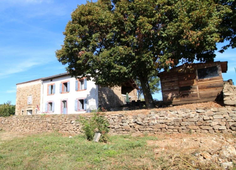 Boën Loire Haus Bild 4278162