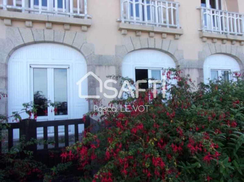 Plestin-les-Grèves Côtes-d'Armor appartement foto 4281429