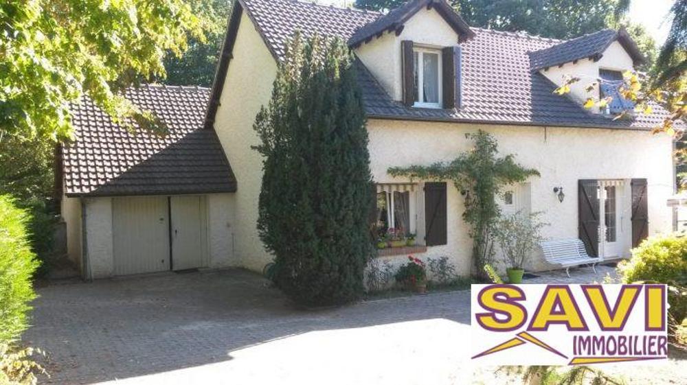Nargis Loiret huis foto 4326222