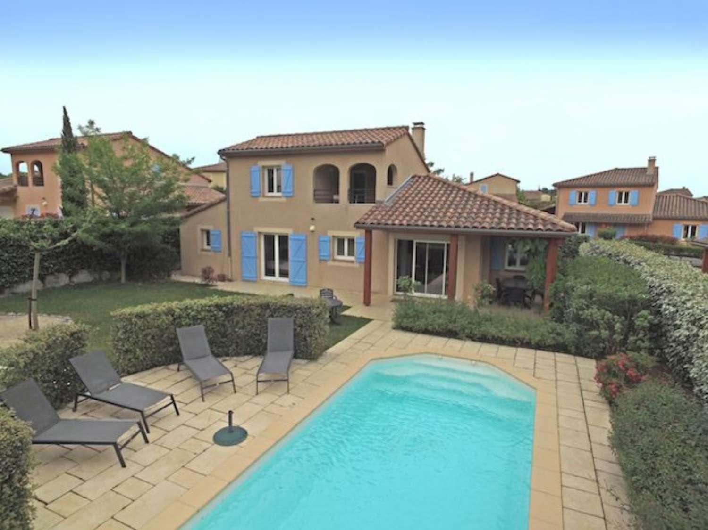 Vallon-Pont-d'Arc Ardeche maison photo 4328852