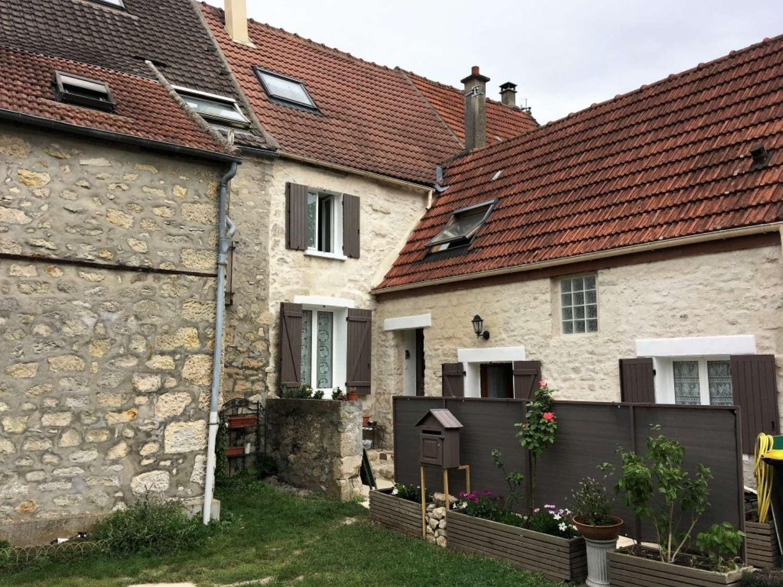 Mareuil-sur-Ourcq Oise huis foto 4325758