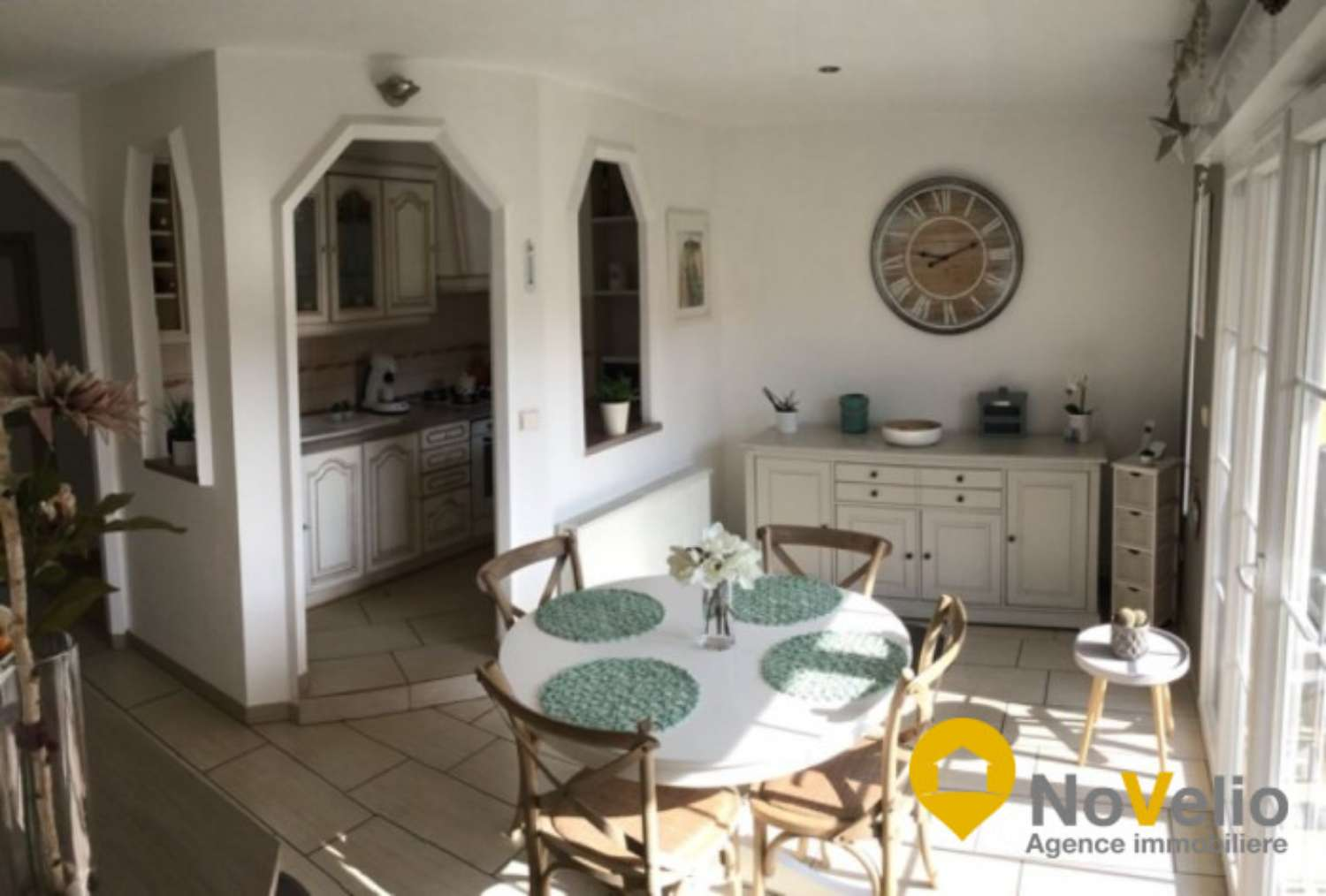 Forbach Moselle appartement foto 4290279