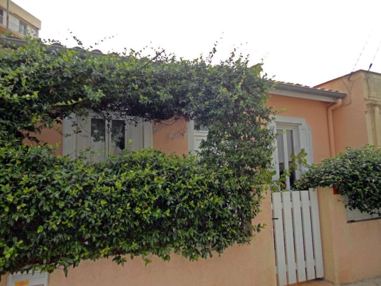 Canet-En-Roussillon Pyrénées-Orientales huis foto 4308479