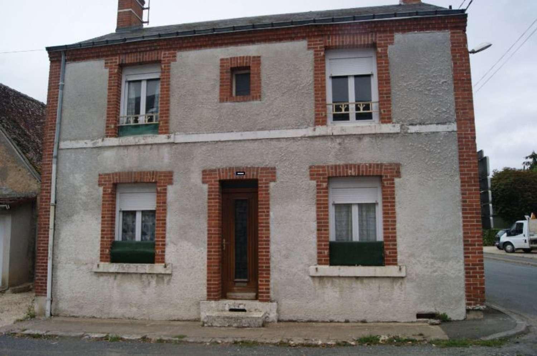 Vendôme Loir-et-Cher Haus Bild 4281957