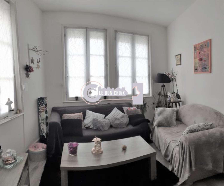 Criquetot-l'Esneval Seine-Maritime huis foto 4290543
