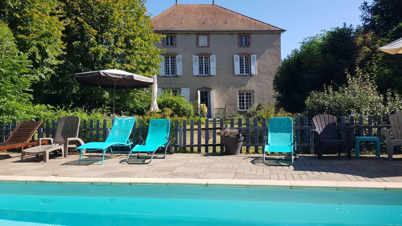 Thiers Puy-de-Dôme huis foto 4278540