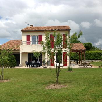 Les Forges Morbihan huis foto