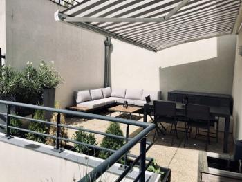 La Ravoire Savoie appartement foto 4284413