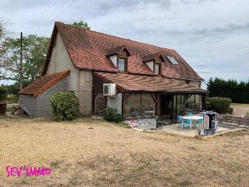 Saint-Pourçain-sur-Sioule Allier house picture 4310140