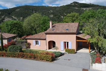 Vallon-Pont-d'Arc Ardeche house picture 4328830