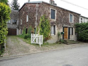 Enfonvelle Haute-Marne huis foto 4310398