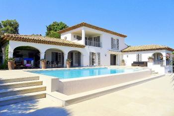 Sainte-Maxime Var Haus Bild 4328903