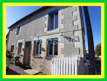 Saint-Amand-en-Puisaye Nièvre maison photo 4326356