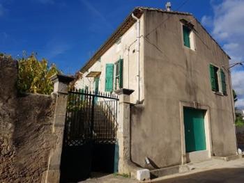 Béziers Hérault huis foto 4328147