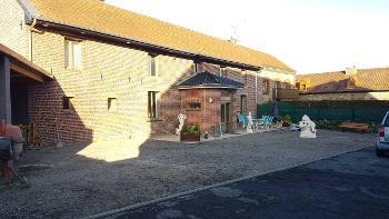 Condé-sur-l'Escaut Nord maison photo 4328137
