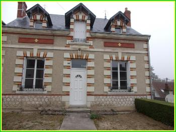 Valençay Indre huis foto 4307302