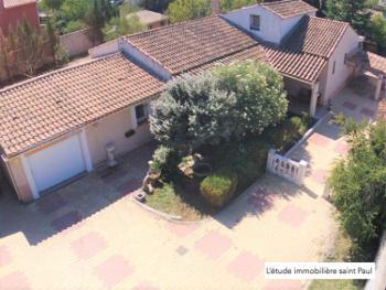 Saint-André-de-Sangonis Hérault huis foto 4317758
