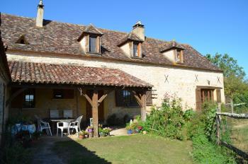 Lalinde Dordogne ferme photo 4327533