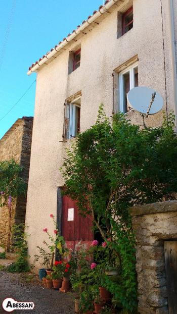 Courniou Hérault Haus Bild 4340429