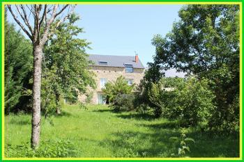 La Souterraine Creuse huis foto 4326331