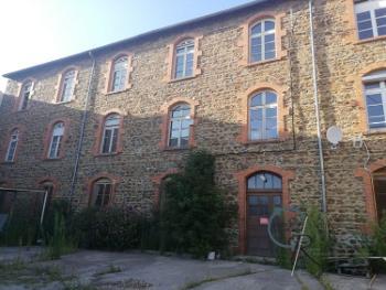 Saint-Symphorien-sur-Coise Rhône Haus Bild 4291479