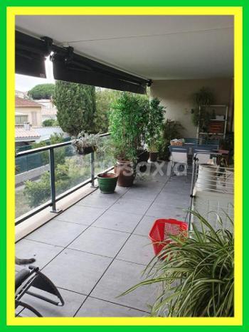 Saint-Raphaël Var Wohnung/ Appartment foto