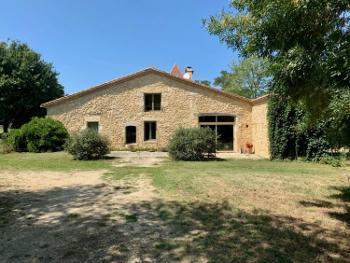 Saint-Puy Gers maison photo 4317622