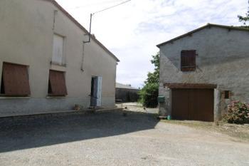 Montournais Vendée huis foto 4281788