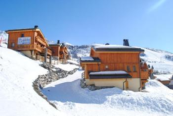 Saint-Avre Savoie appartement foto
