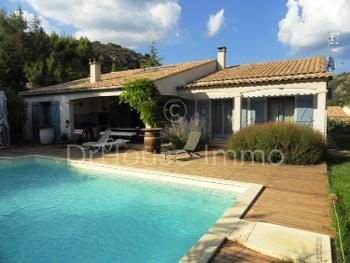 Caunes-Minervois Aude villa picture 4307684