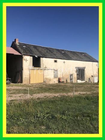Marcillat-en-Combraille Allier Haus Bild 4307308