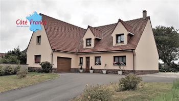 Neufchâtel-Hardelot Pas-de-Calais Villa foto