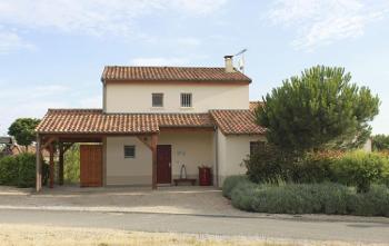 Les Forges Deux-Sèvres huis foto 4328816