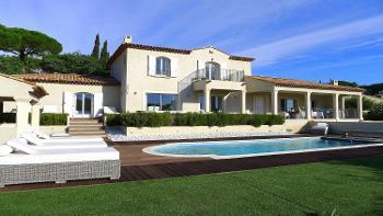 Sainte-Maxime Var Haus Bild 4328858