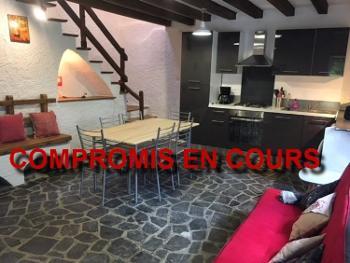 Laruns Pyrénées-Atlantiques Haus foto