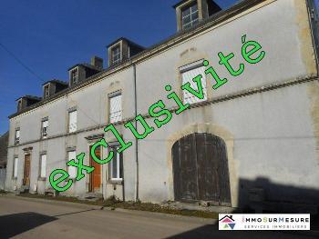Metz-le-Comte Nièvre maison photo 4339927