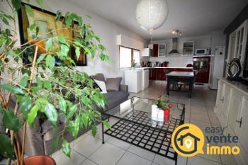 La Ravoire Savoie appartement foto 4291272