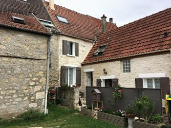 Mareuil-sur-Ourcq Oise house picture 4325758